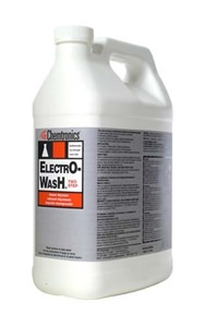Electro-Wash Two Step