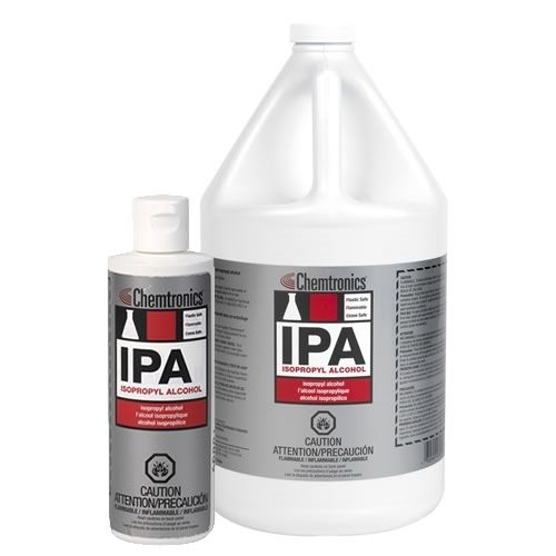 ipa isopropyl alcohol cleaning solvent chemtronics asia. Black Bedroom Furniture Sets. Home Design Ideas
