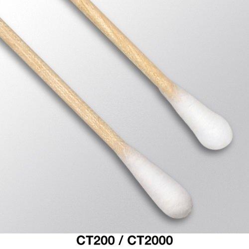 Chemtronics Cottontip Swabs - CT200
