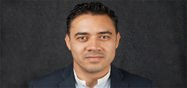 Picture of Welcome Humberto Castrejon:  Mexico Territory Sales Manager