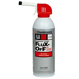Picture of Flux-Off No Clean EXTRA